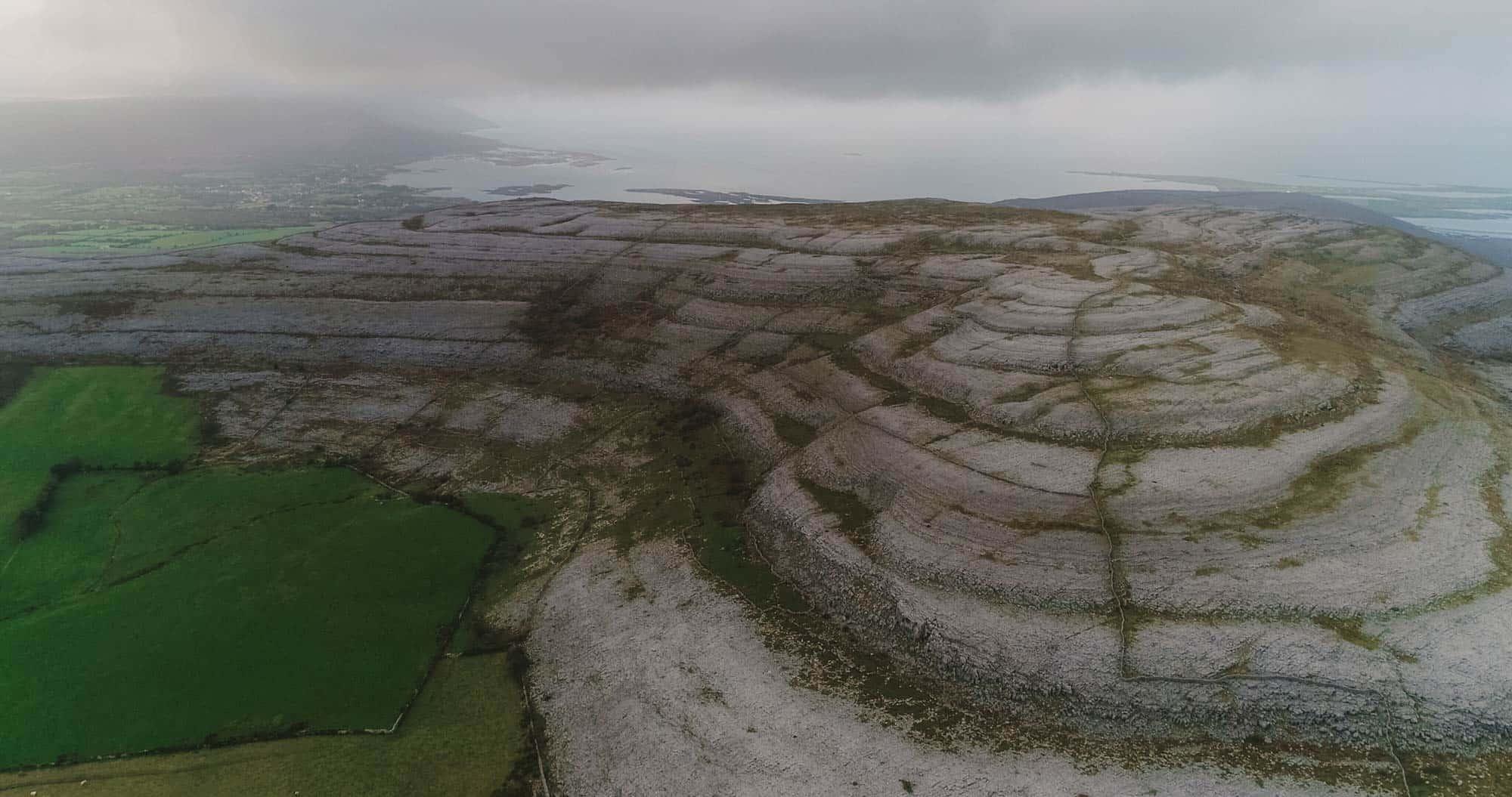 Cliffs of Moher Elopement The Burren