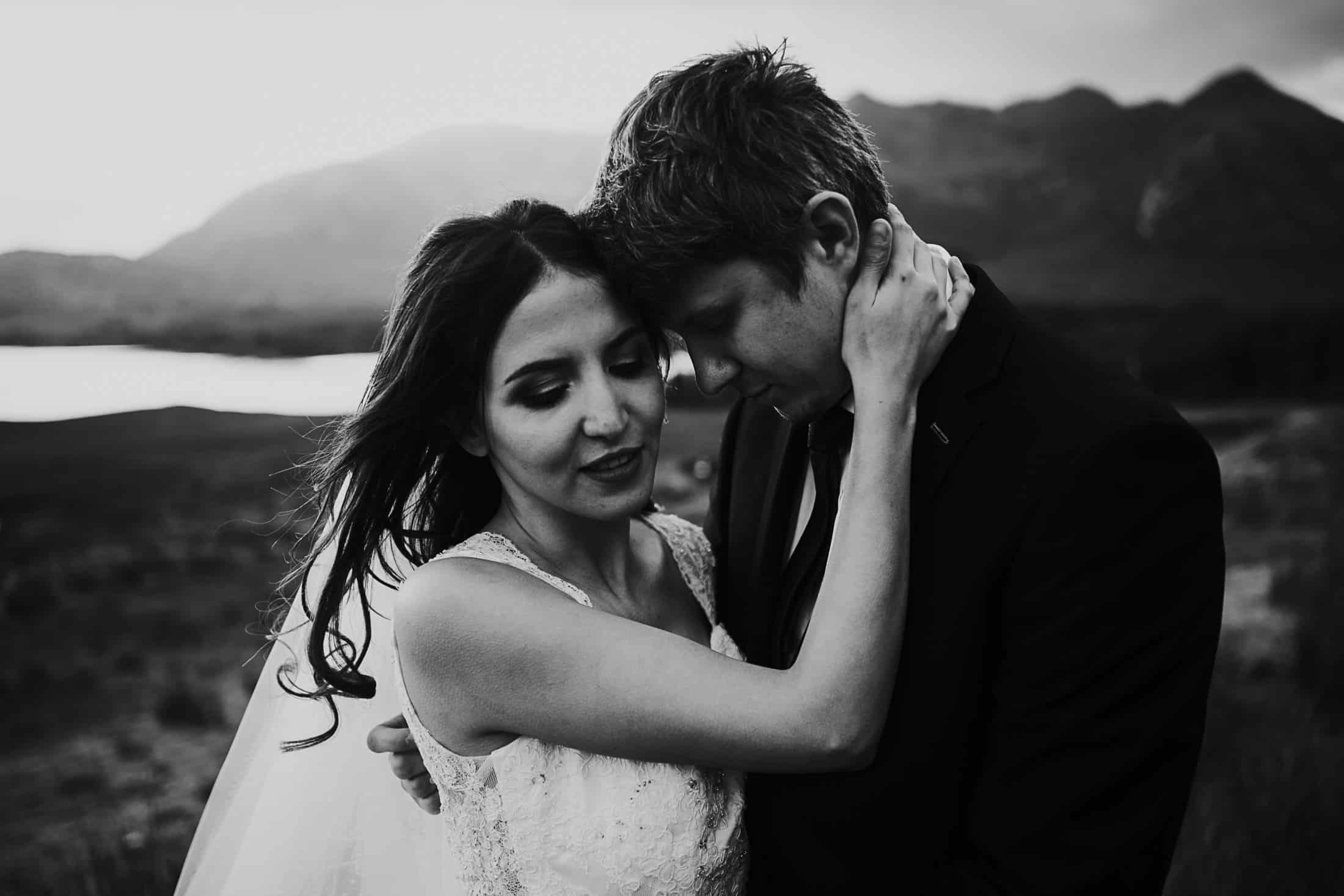 Destination Weddings Ireland Connemara Boho Bride