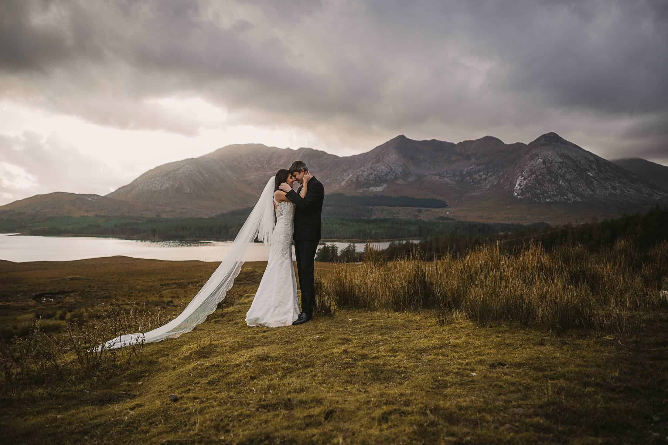 Destination Weddings Ireland Connemara Intimacy