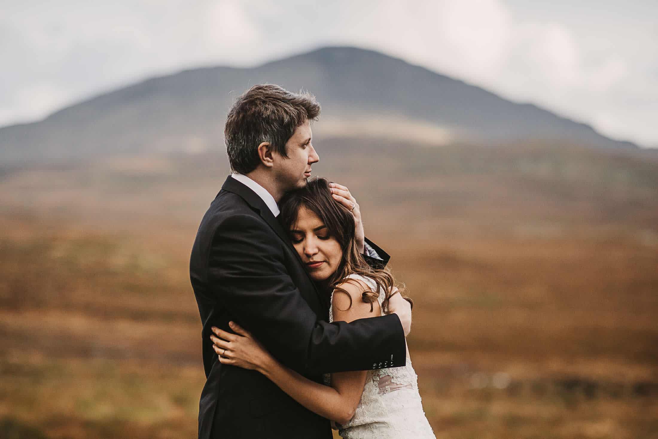 Destination Weddings Ireland Connemara Protect