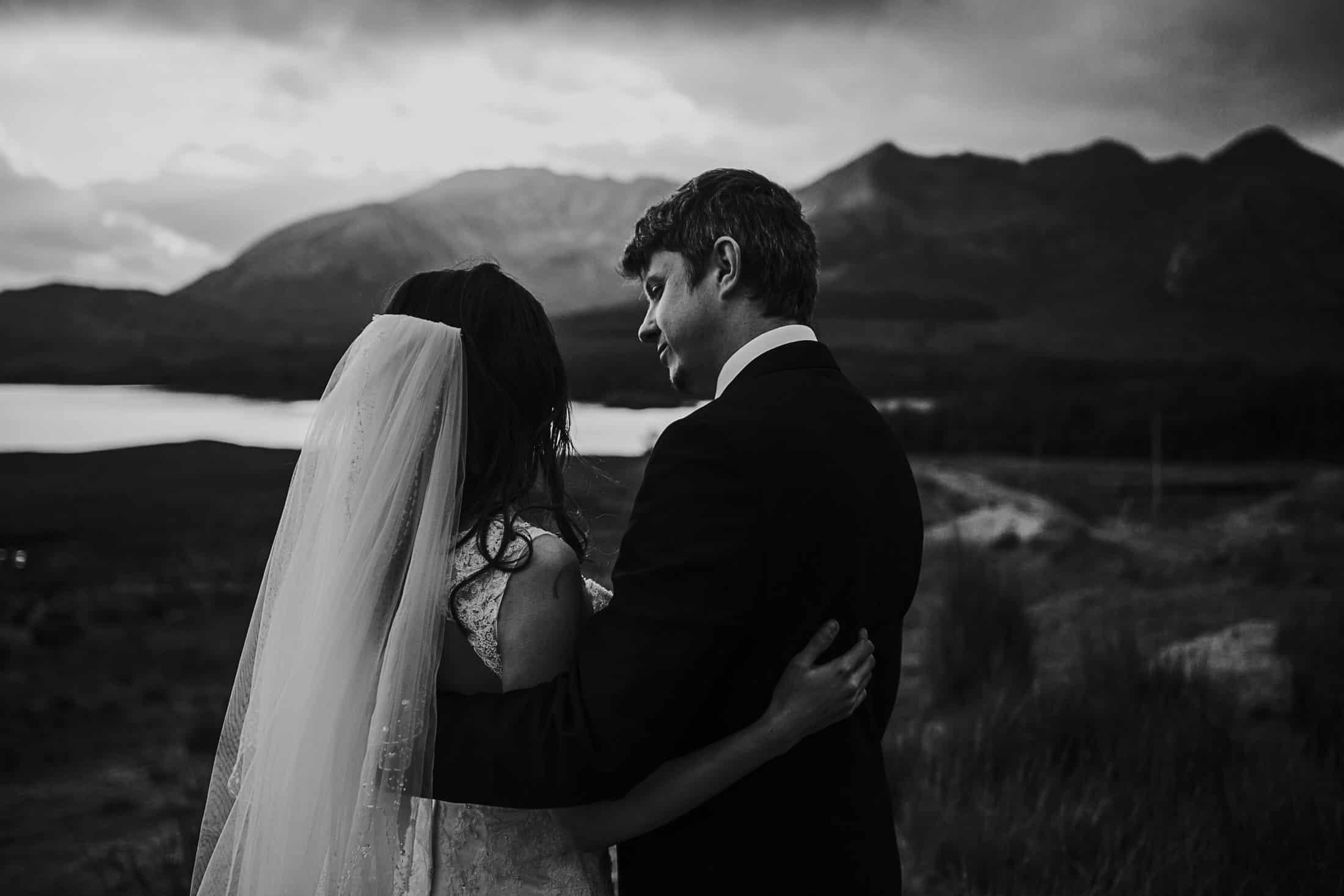 Destination Weddings Ireland Connemara Romance