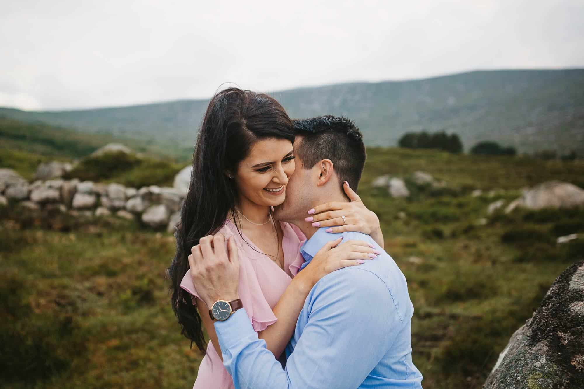 Elopement Photography Ireland Whispers