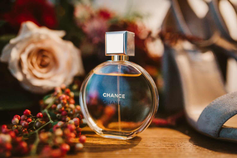 Ireland Castle Elopement Perfume