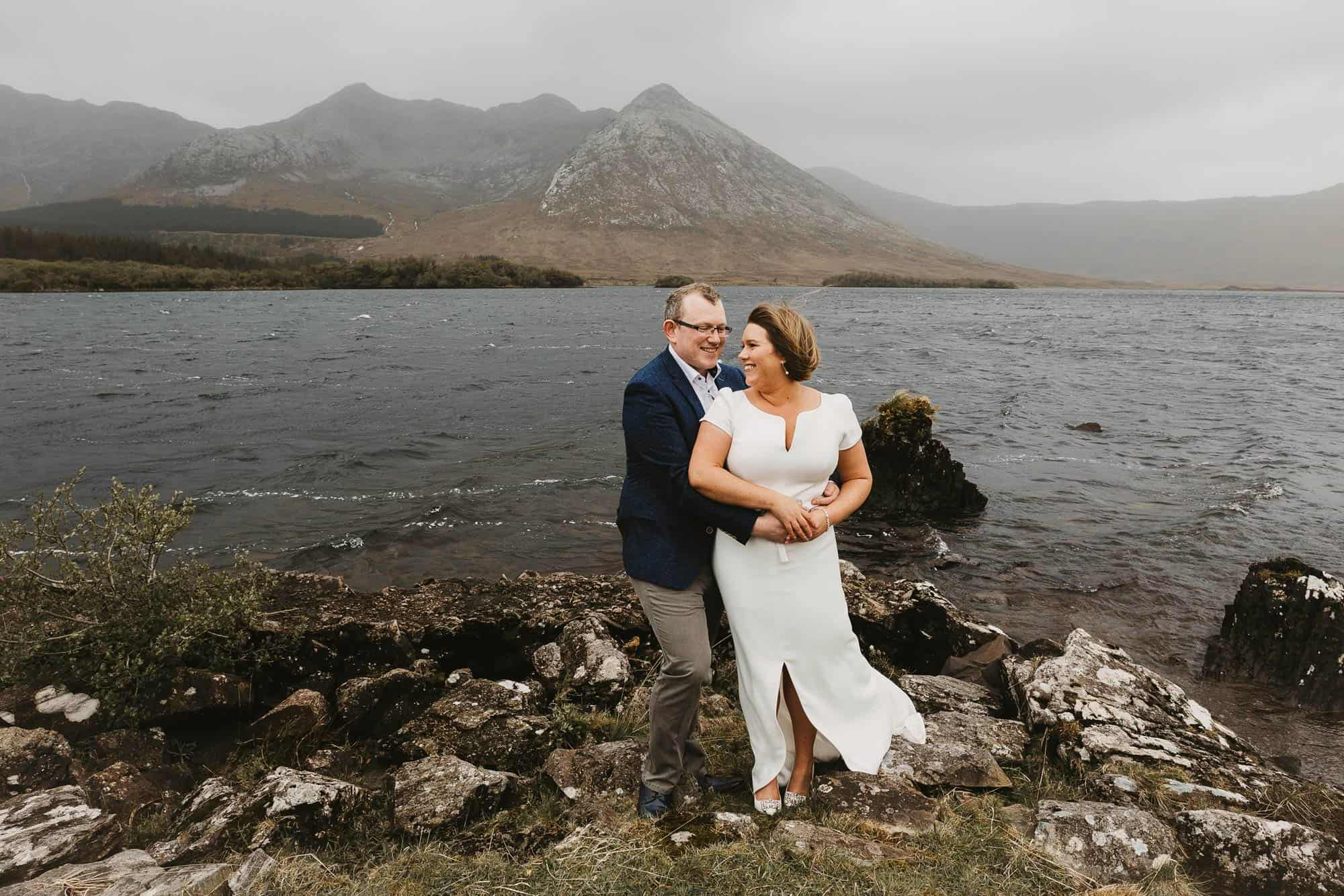 Planning for Elopements in Ireland In Love