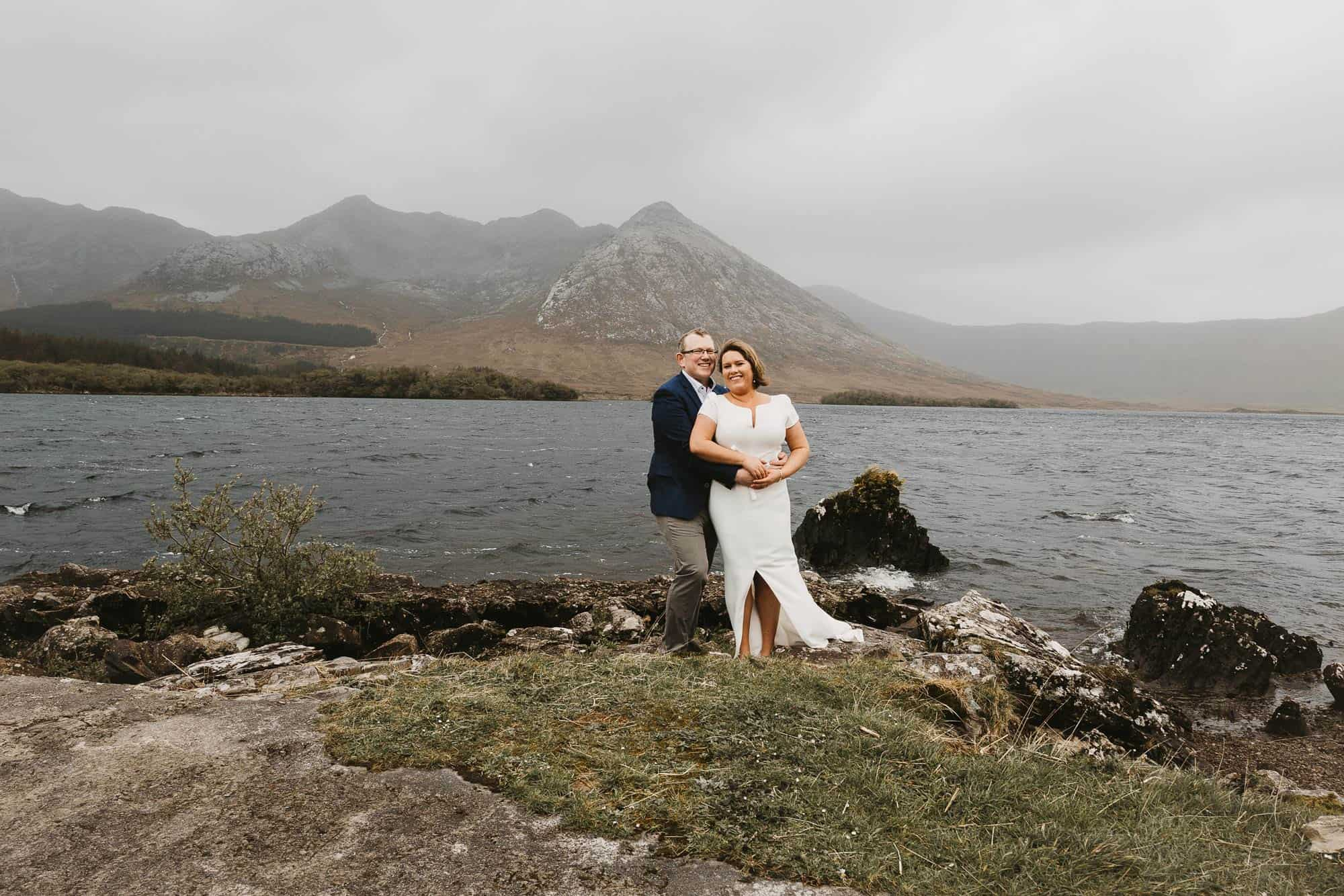 Planning for Elopements in Ireland The Happy Couple