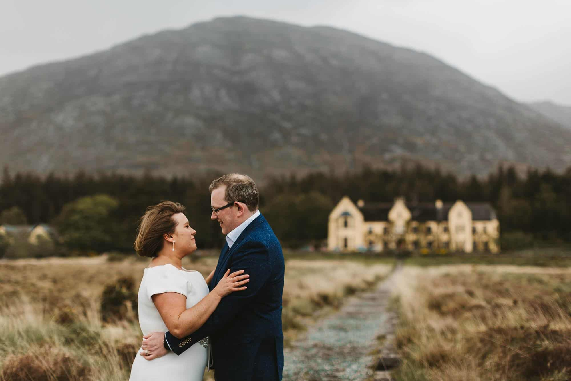 Planning for Elopements in Ireland The Promise