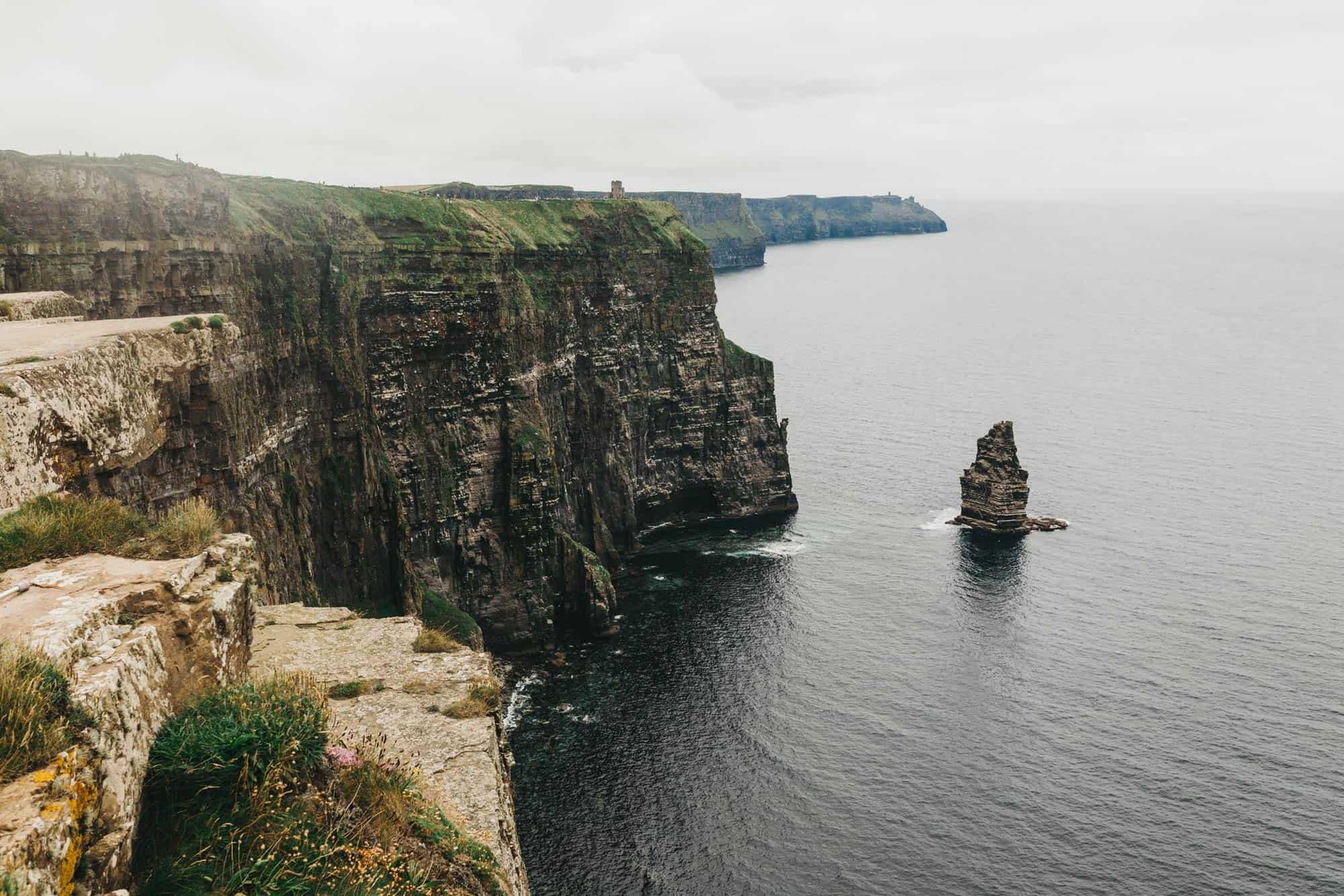 Proposal shoot Ireland Hags head