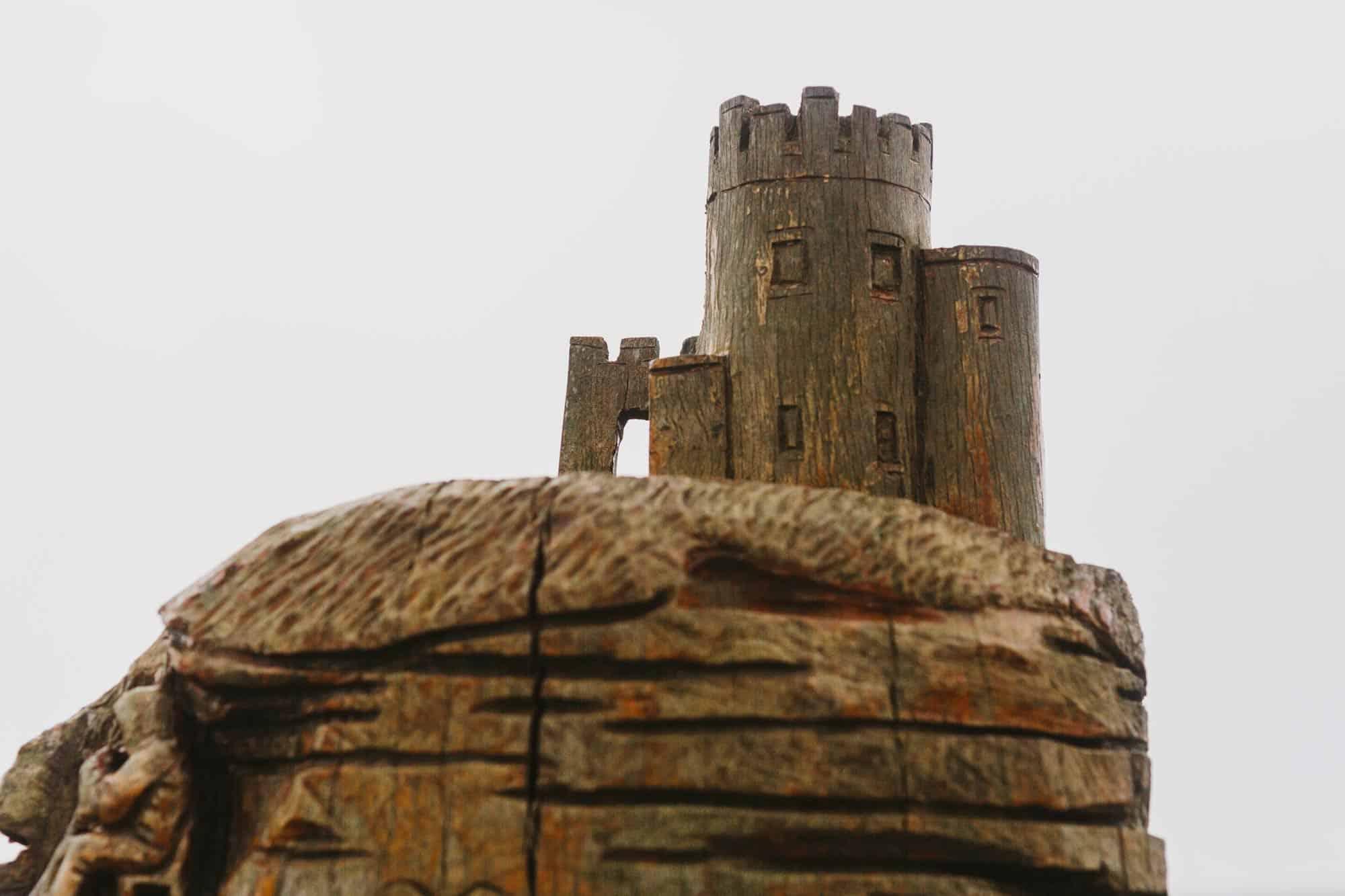 Proposal shoot Ireland Moher Tower