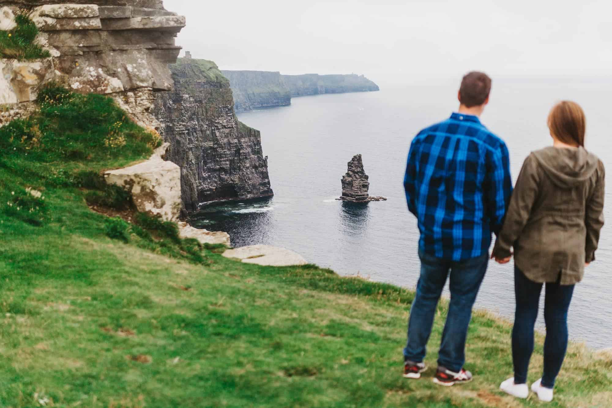 Proposal shoot Ireland The View