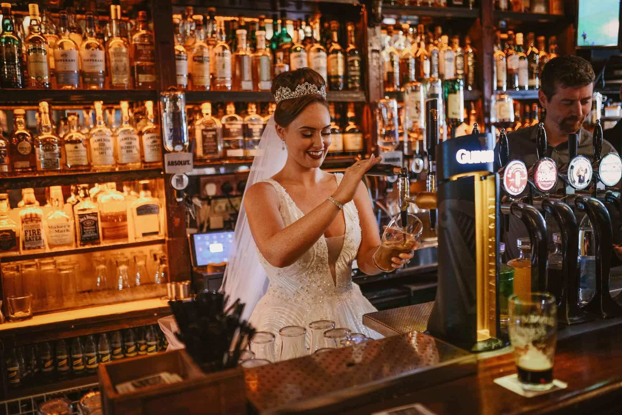 Wedding photography Ireland Self Service